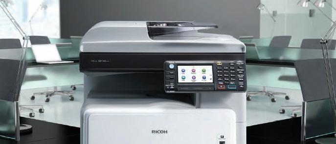 Vantagens de alugar uma impressora