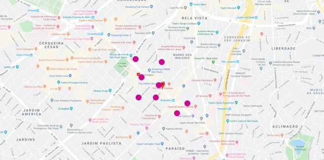 Locação de impressora Paulista
