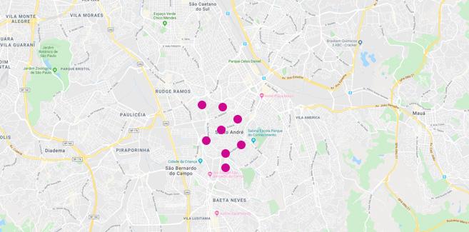 Locação de impressora Santo André