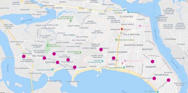 Locação de impressora Santos