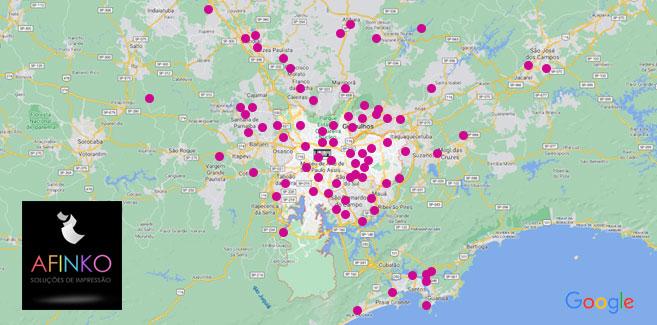 Locação de impressora Planalto Paulista